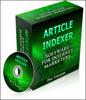 Thumbnail Article Indexer Software