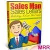 Thumbnail Salesman Salesletter Software Made Writing Sales Copy Easy