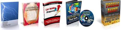 Thumbnail Internet Marketing Mega Package