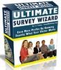 Thumbnail Online Survey Creator Script PHP