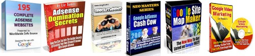 Pay for Webmaster Complete Google SEO Package