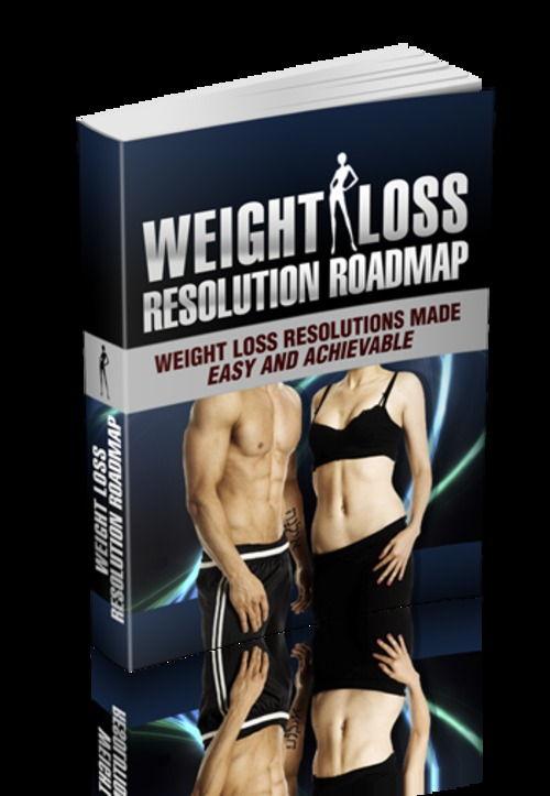 Pay for Weight Loss Resolution Roadmap