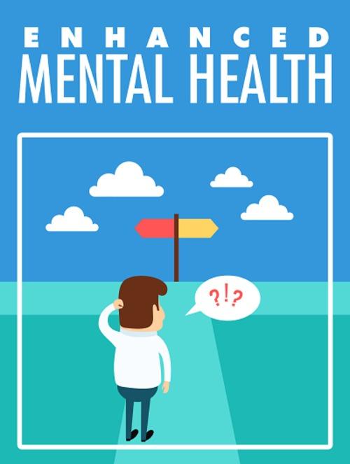 Pay for Enhanced Mental Health Care Plan