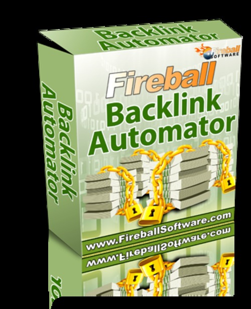 Pay for Fireball Backlink Automator