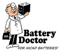 Thumbnail ★ Battery Doctor ★ FiX Repair Rebuild ANY NICAD BATTERY