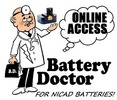 Thumbnail EZ BATTERY BOOST for DeWalt Makita Ryobi Craftsman Batteries
