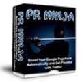 Thumbnail Increase Page Rank With PR Ninja