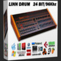 Thumbnail LINN DRUM LINDRUM VINTAGE DRUM MACHINE 24 BIT 24BIT SAMPLES