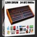 Thumbnail LINN DRUM LINDRUM VINTAGE DRUM MACHINE 24 BIT 24BIT SAMPLES