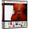 Thumbnail Violon String orchestra reason refill kontankt logic exs24