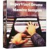 Thumbnail Vinyl drums hip hop beat grimey loop soul vintage sample