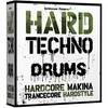 Thumbnail Hard techno hardstyle jumpstyle trance drums sounds sample