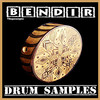 Thumbnail Bendir Arabic percussion drum samples reason kontakt mpc SF2