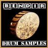 Thumbnail Bendir Arabic percussion drum samples reason kontakt mpc SF2