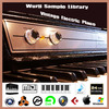 Thumbnail Wurlitzer 200a 270 butterfly vintage piano sample wav sound