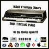 Thumbnail Fender rhodes Piano mark v stage 73 vintage sound wav sample