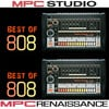 Thumbnail TR808 TR 808 Mpc kit studio renaissance 1000 2500 500 5000