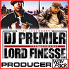Thumbnail Hip Hop rap soul drum fl studio Dj Premier lord finesse rap