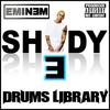 Thumbnail Eminem slim shady hip hop drum rap beat loops sample cubase