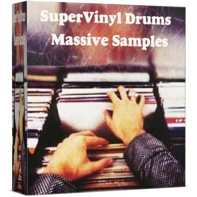 Pay for Vinyl drums hip hop beat grimey loop soul vintage sample