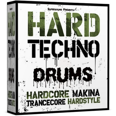 Pay for Hard techno hardstyle jumpstyle trance drums sounds sample