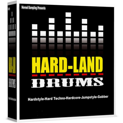 Pay for TECHNO TRANCE HARDSTYLE JUMPSTYLE MAKINA GOA DRUMS SAMPLE