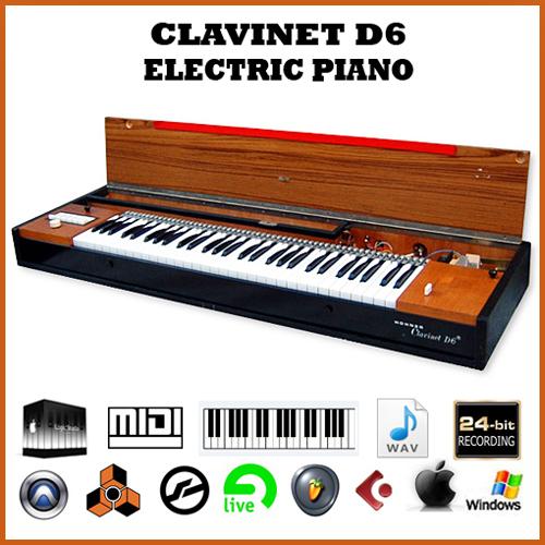hohner clavinet d6 reason kontakt apple logic exs24 samples downl. Black Bedroom Furniture Sets. Home Design Ideas