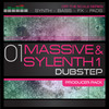 Thumbnail MASSIVE & SYLENTH 01 - DUBSTEP - OFF THE SCALE