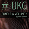 Thumbnail #UKG BUNDLE - Volume 3 by Jeremy Sylvester