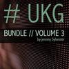 Thumbnail #UKG BUNDLE - Volume 3 by Jeremy Sylvester