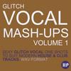 Thumbnail GLITCH VOCAL MASH UPS