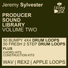 Thumbnail Jeremy Sylvester - Producer Sound Library Volume 2