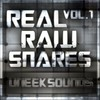 Thumbnail Uneek Sounds - Real Raw Snares - Vol 1