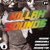 Thumbnail Killah Sounds - Reggae Dub Tools
