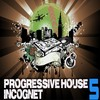 Thumbnail Progressive House:Incognet 5 sample pack