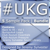 Thumbnail #UKG BUNDLE: 5 BEST SELLERS IN ONE (JEREMY SYLVESTER)