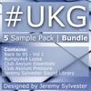 Thumbnail #UKG BUNDLE: 5 BEST SELLERS IN ONE (JEREMY SYLVESTER)