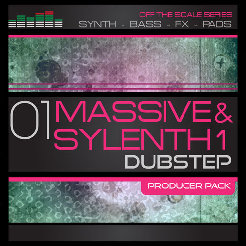 Pay for MASSIVE & SYLENTH 01 - DUBSTEP - OFF THE SCALE