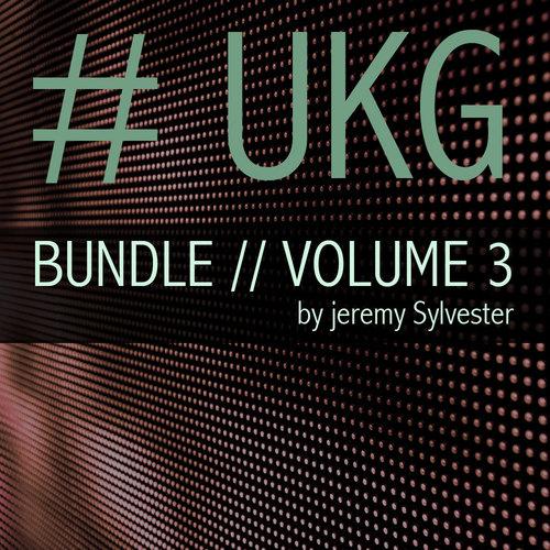 Pay for #UKG BUNDLE - Volume 3 by Jeremy Sylvester
