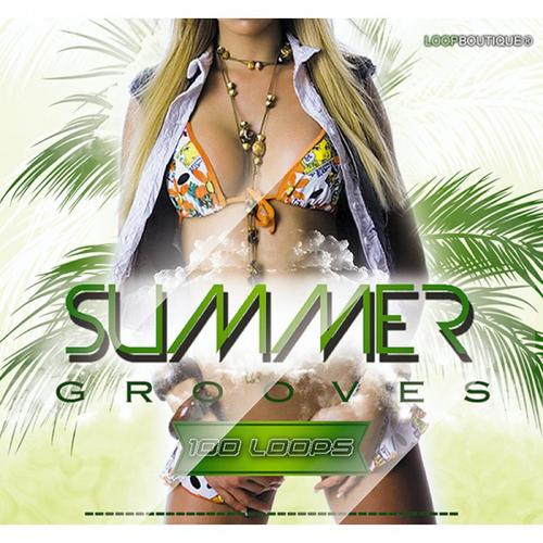 Pay for Summer Grooves