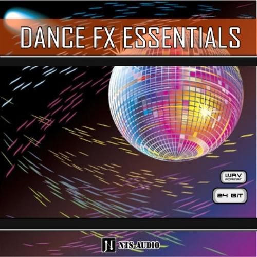 Pay for NTS Audio Labs - Dance FX Essentials