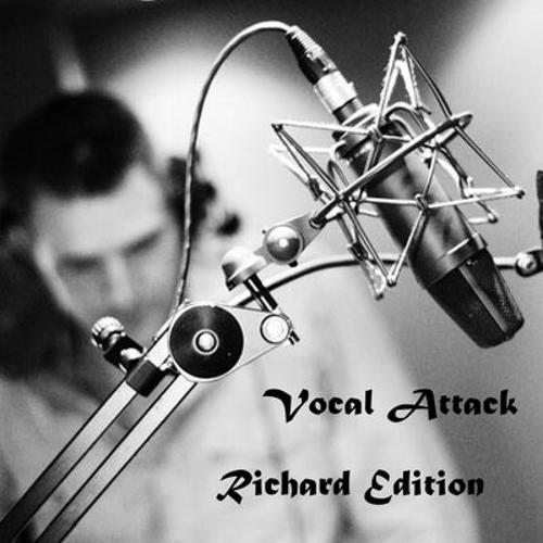Pay for Wide Range Electric - Vocal Attack - Richard Edition