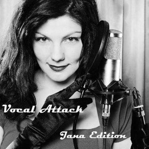 Pay for Wide Range Electric - Vocal Attack - Jana Edition