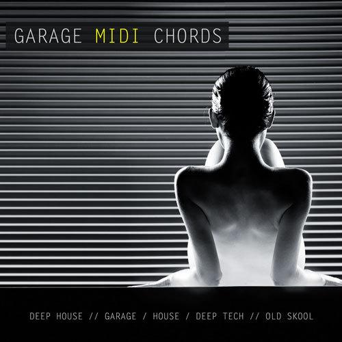 Pay for Garage MIDI Chords (Jeremy Sylvester Sample Pack)