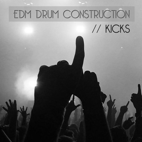 Pay for EDM Drum Construction Kits