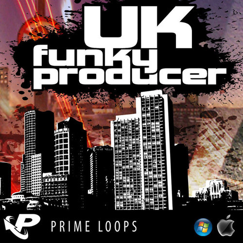 Pay for Uk Funky Producer - Sample Pack