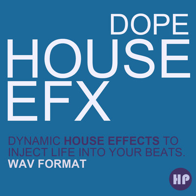 Pay for DOPE HOUSE EFX