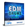 Thumbnail EDM Drum Samples - One Shots Drum Kits