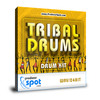 Thumbnail Tribal Drums Hits - Drum Kits 24 Bit