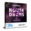 Thumbnail House Drum Hits - One Shots Drum Kits